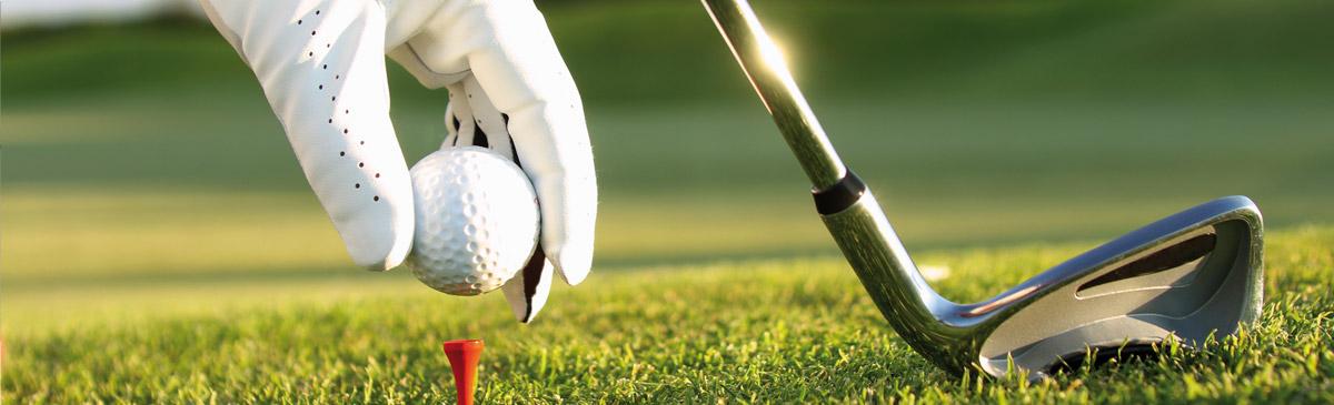 Golfkurse 2019