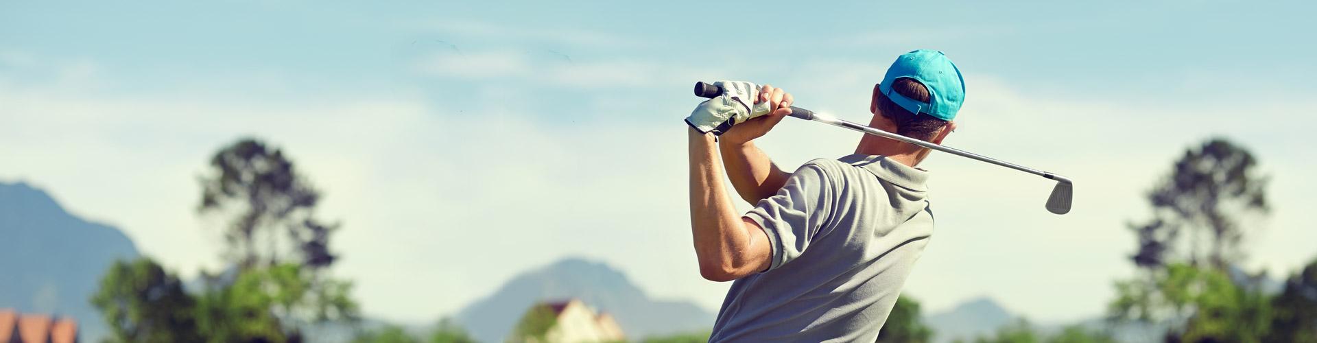 Golfkurse 2021